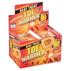 Grabber Toe Warmers: 40 Pairs