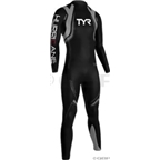 TYR Hurricane Category 3 Men's Wetsuit - OPEN BOX SPECIAL