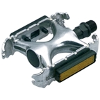 Dimension Alloy Touring Pedal, Silver