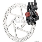 Avid BB7 Mtn 160mm G2 Rotor Graphite Front or Rear