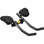 Profile Design T1+ Alum Aerobar Black