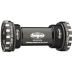 Hope Stainless External Bottom Bracket Cupset Black