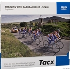 Tacx Ergo Rabobank 2010 Spain for Tacx VR system
