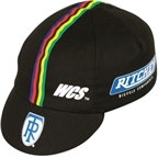 Pace Sportswear Ritchey Cycling Cap Black One Size
