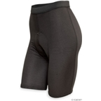 Mt. Borah Women's Underliner Short Liners - Black