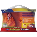 Adventure Medical Kits Heatsheets Blanket, One Person