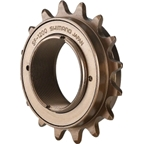 "Shimano 16 tooth freewheel for 1/2""X1/8"""