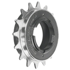 "Shimano MX 16 Tooth Single Speed Freewheel 1/2"" x 3/32"" Compatible"