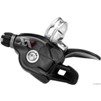 SRAM XX 2x10-Speed Trigger Set. Cables included, housing sold separately
