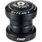 Ritchey Logic Comp 1-1/8 Threadless Black Headset