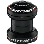"Ritchey Logic Pro 1-1/8""  Threadless Black"