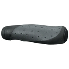 Velo Handlz-D2W Ergo Mountain Grips Gray/Black