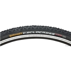 Continental Cyclocross Race 700 x 35 Folding Tire