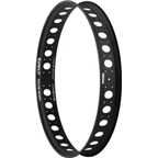 Surly Rolling Darryl Rim - Black