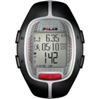 Polar RS300x Running Series Heart Rate Monitor: Black