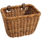 Nantucket Cisco Rectangular Bike Basket