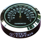 StemCAPtain Thermometer Stem Cap