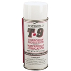 Boeshield T9 4oz Aerosol Chain Lube and Rust Inhibitor