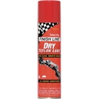 Finish Line Dry Lube 8oz Aerosol 6-Pack