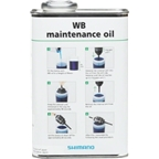 Shimano Internal Gear Hub Maintenance Oil 1L