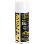 ProGold PG2000 Spray Lube 12oz