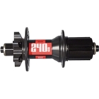 DT Swiss 240s 135mm 32h 6-Bolt Disc