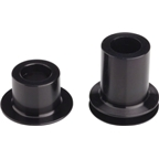 DT Swiss 135mm to 142mm Thru Axle or 150mm to 157mm Thru Axle Conversion End Caps