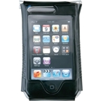 Topeak iPhone Dry Bag: Black