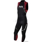 TYR Hurricane Category 5 Sleeveless Wetsuit - Men's