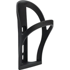 Velocity Thermoplastic Water Bottle Cage: Black