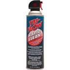Tri-Flow Rapid Clean Dry Degreaser, Aerosol 15oz