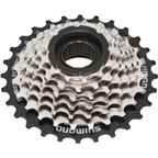 Shimano 7 Speed 13-28 Freewheel