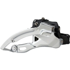 SRAM X.9 3x10 Top Pull 31.8/34.9mm Low Clamp Front Derailleur