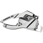 SRAM XX Low Clamp Top Pull 31.8/34.9