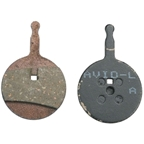 Avid BB5 Disc Brake Pad: Pair