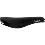Selle Italia Turbo 1980 Black Steel Rails