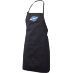 "Park Tool SA-1 Shop Apron: Black; 30"" Long"