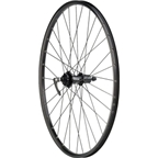 "Quality Wheels Rear  29"" SRAM 406, 32h 6-bolt, Sun SR25"