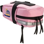 Jandd Hurricane Mini Mountain Wedge Seat Bag: Pink