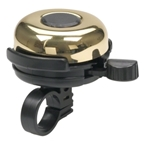 Incredibell Big Brass Bell: Gold