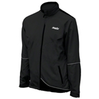 Swix Fleet Wind Ski Jacket: Black