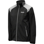 Swix Corvara Ski Jacket: Black XL