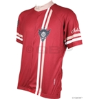 Bellwether Legion Jersey: Crimson
