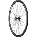 Quality Wheels Front Track Series 2, All-City, Velocity Chukker