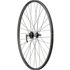 "Quality Wheels Front 29"" SRAM 406, 32h 6-bolt, Sun SR25"