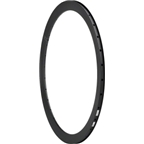 H Plus Son 650c, 32h, Black Formation Face 42mm Deep