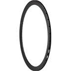 H Plus Son 700c Rim 32h Black SL42 Machined Brake Track