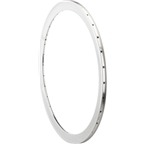 H Plus Son 700c Rim 32h Polished SL42 Machined Brake Track