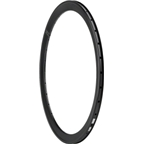 H Plus Son 650c Rim 32h Black SL42 Machined Brake Track