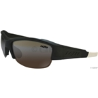 Lazer AR1 Sunglasses Matte Black Photochromatic Lens